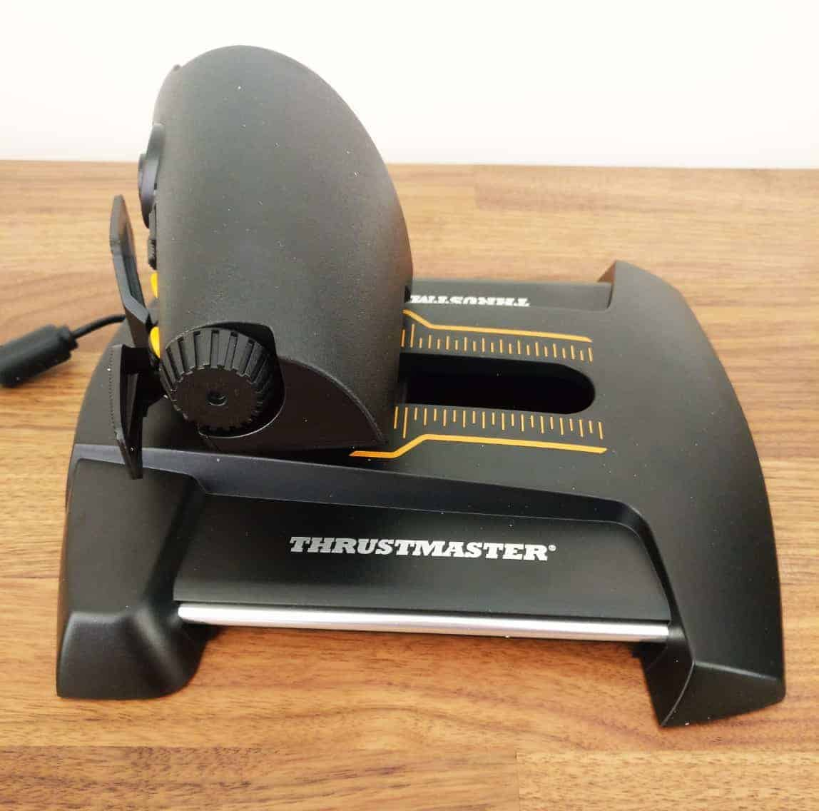 Thrustmaster-Flightstick-Photos07 Thrustmaster T.16000M FCS Hotas Joystick Review