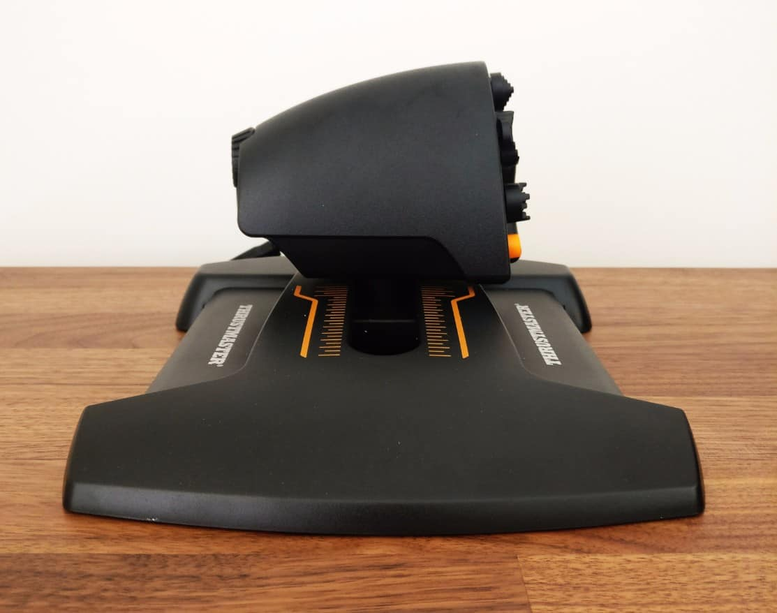 Thrustmaster-Flightstick-Photos08 Thrustmaster T.16000M FCS Hotas Joystick Review