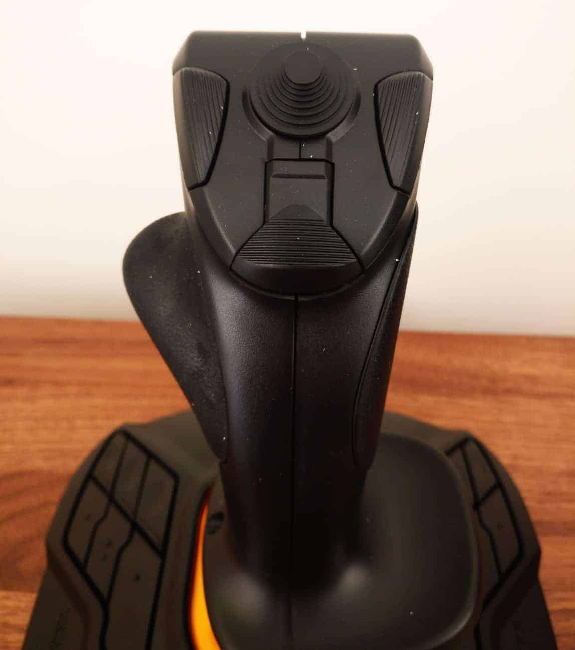 Thrustmaster-Flightstick-Photos19 Thrustmaster T.16000M FCS Hotas Joystick Review