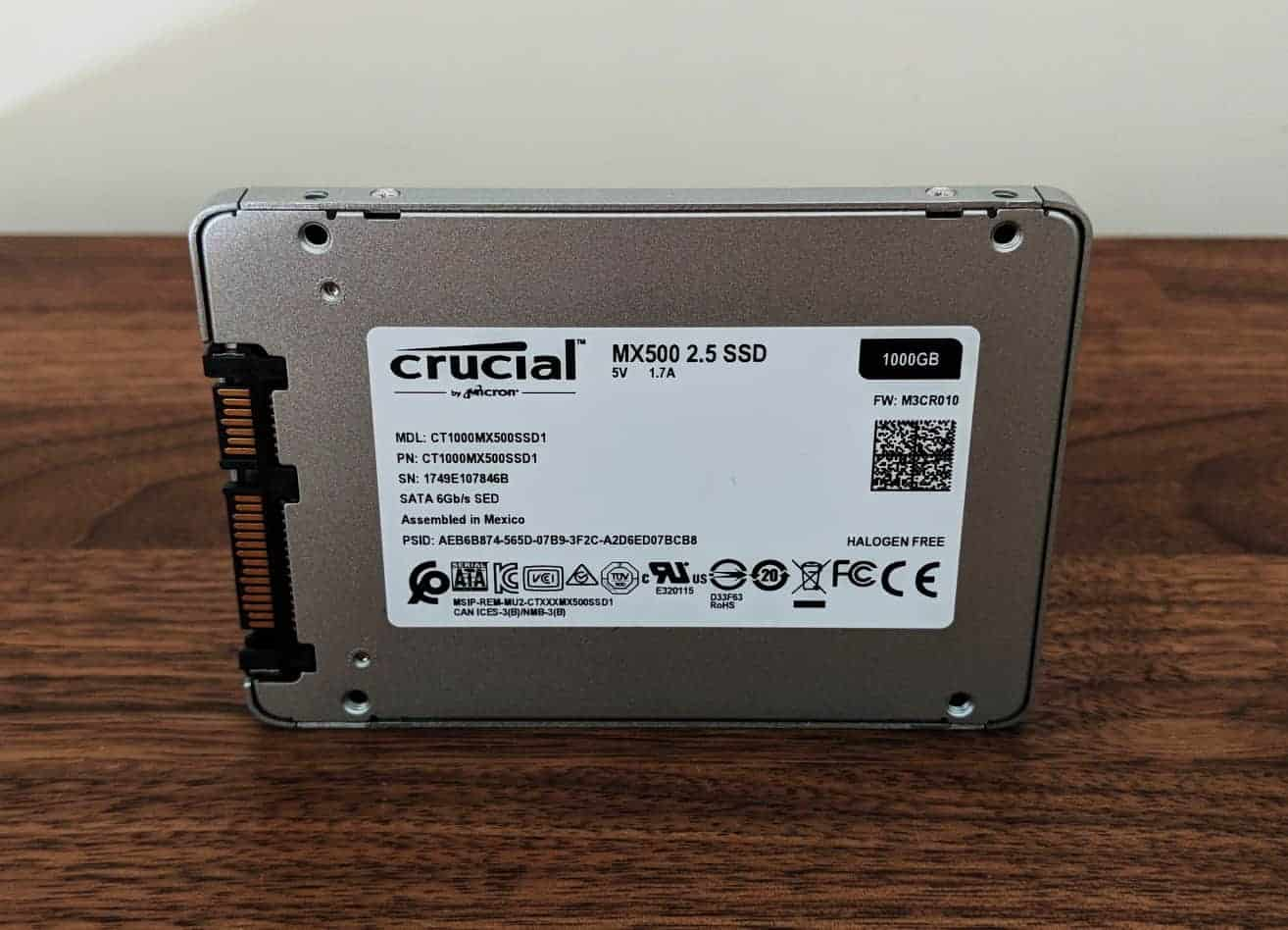Crucial-MX500-1TB-Photos08 Crucial MX500 1TB SSD Review