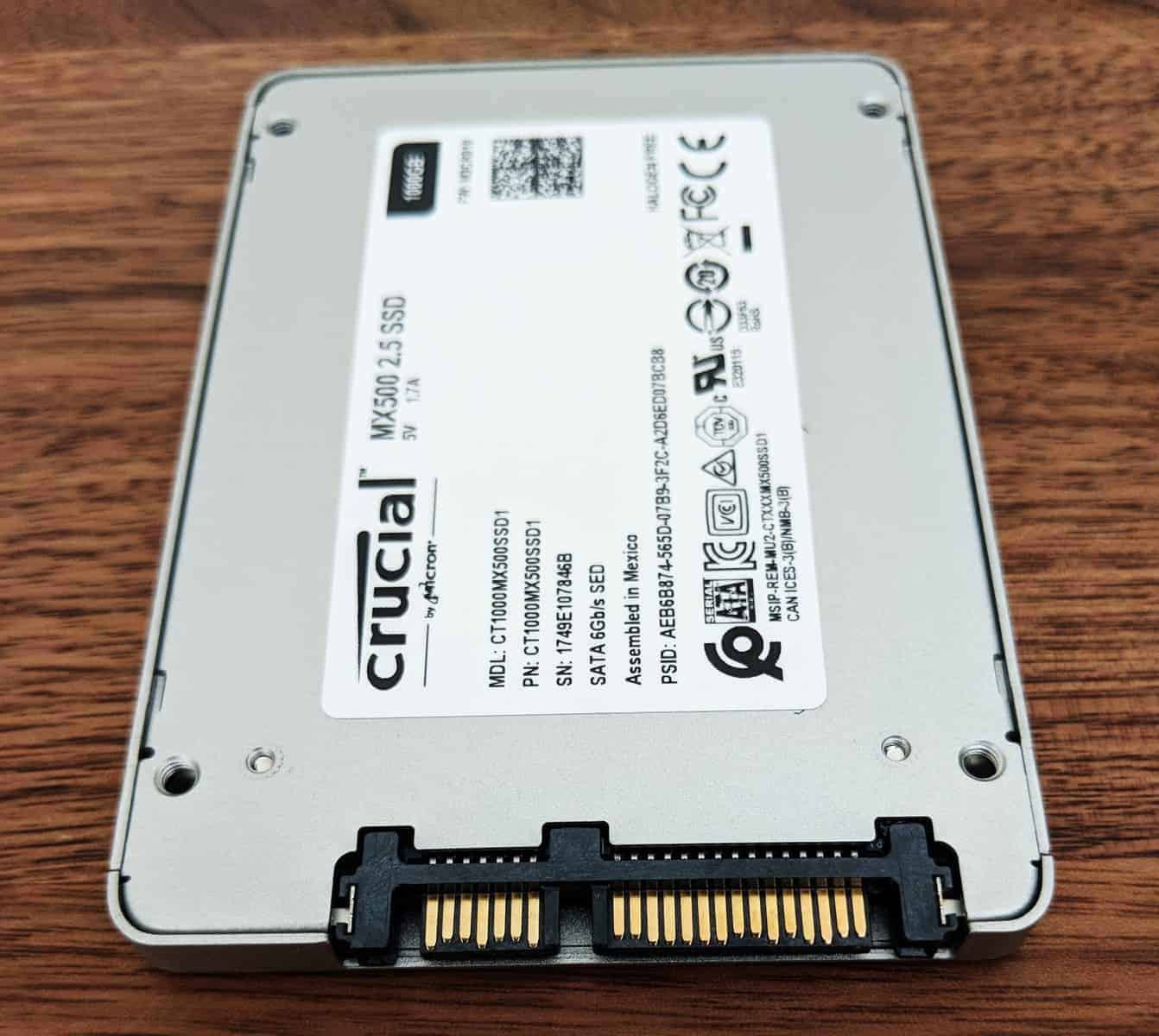 Crucial-MX500-1TB-Photos10 Crucial MX500 1TB SSD Review
