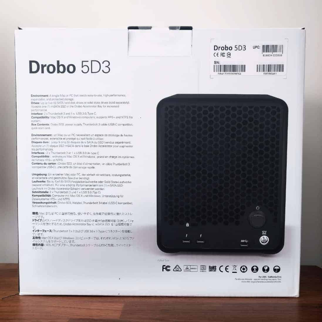Drobo-5d3-photos-19 Drobo 5D3 DAS Review
