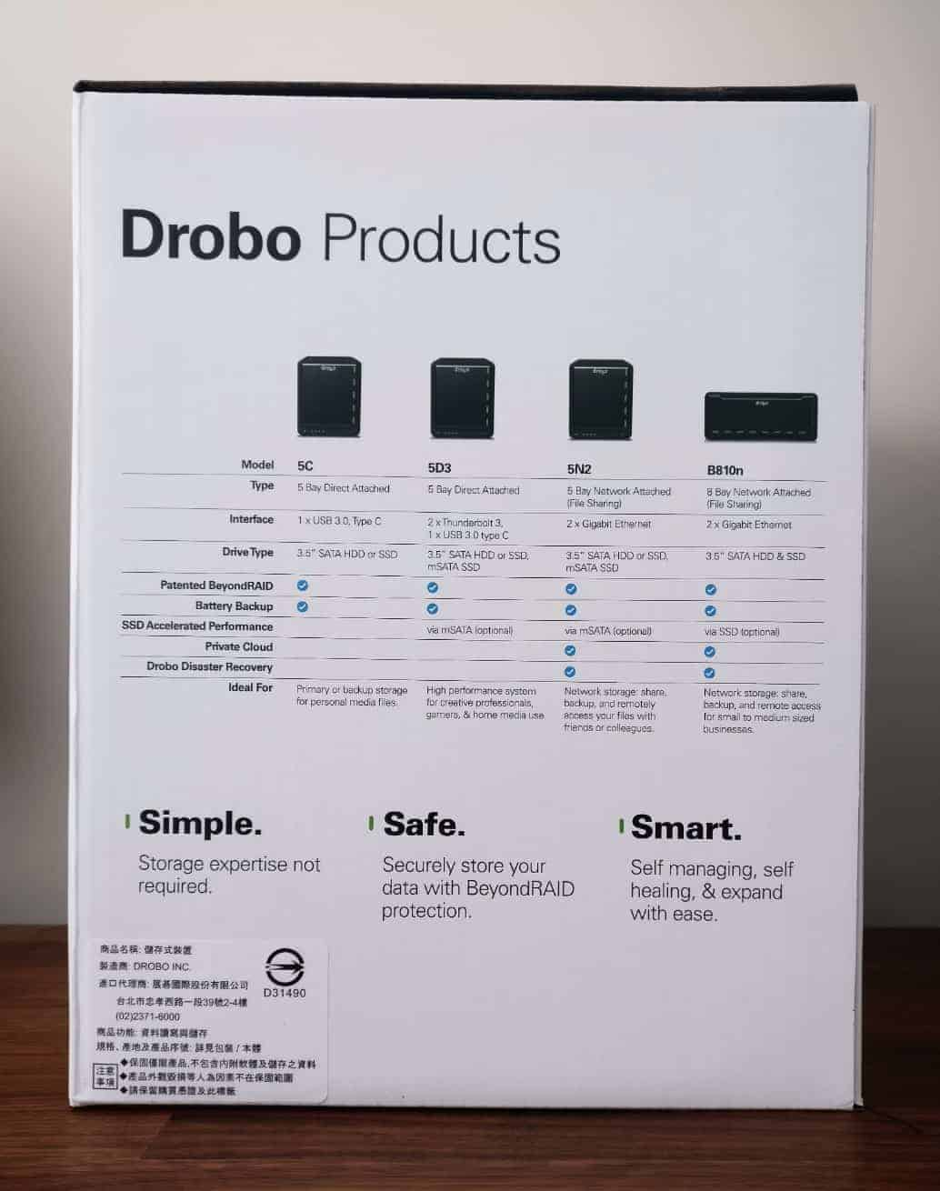 Drobo-5d3-photos-20 Drobo 5D3 DAS Review