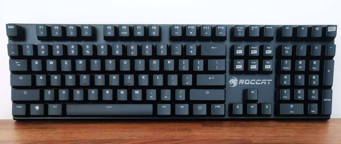 Roccat-suoara-photos-03 Roccat Suora FX RGB Mechanical Gaming Keyboard Review