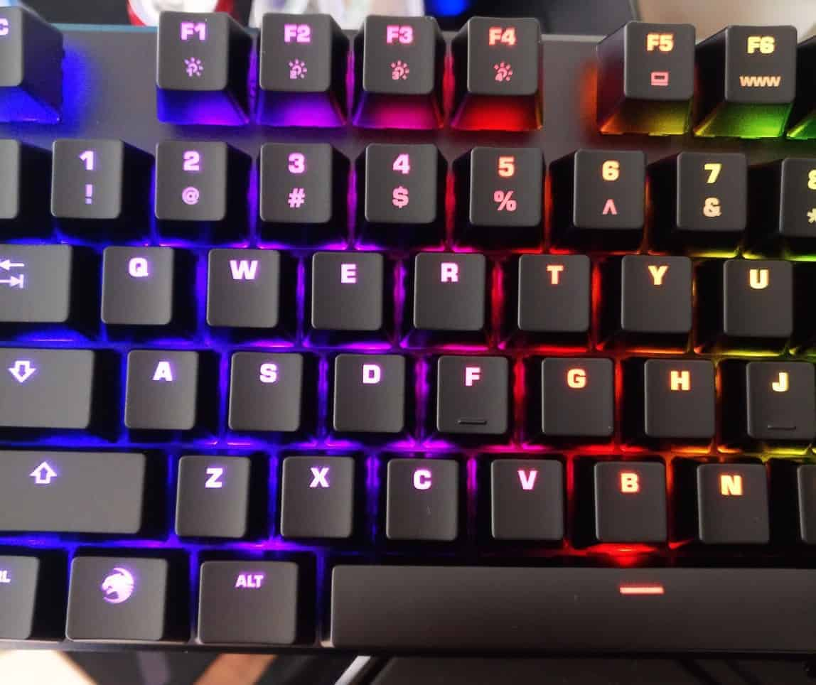 Roccat-suoara-photos-16 Roccat Suora FX RGB Mechanical Gaming Keyboard Review