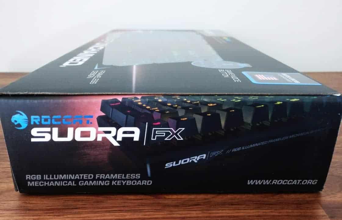 Roccat-suoara-photos-22 Roccat Suora FX RGB Mechanical Gaming Keyboard Review