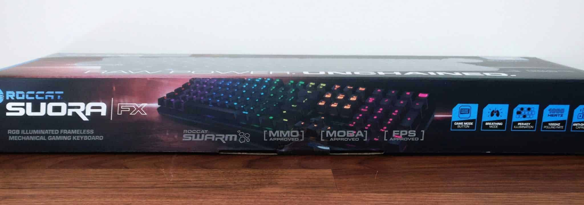 Roccat-suoara-screens-1 Roccat Suora FX RGB Mechanical Gaming Keyboard Review