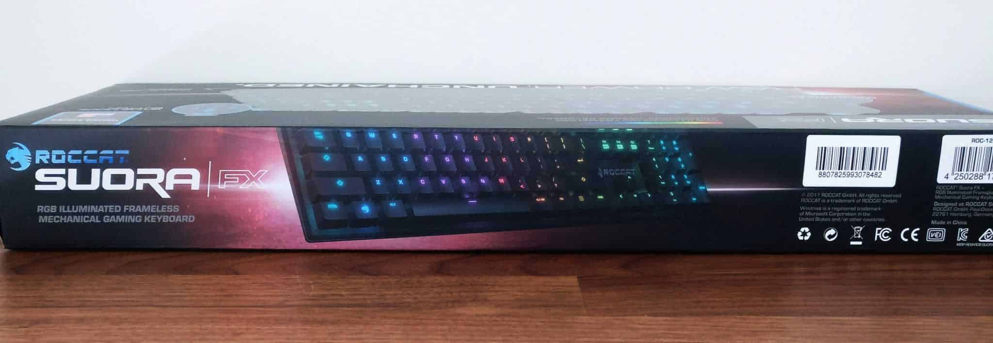 Roccat-suoara-screens-4 Roccat Suora FX RGB Mechanical Gaming Keyboard Review
