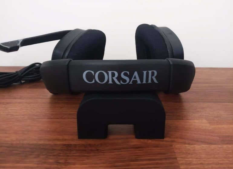 Corsair Void Pro Surround Gaming Headset Review - The
