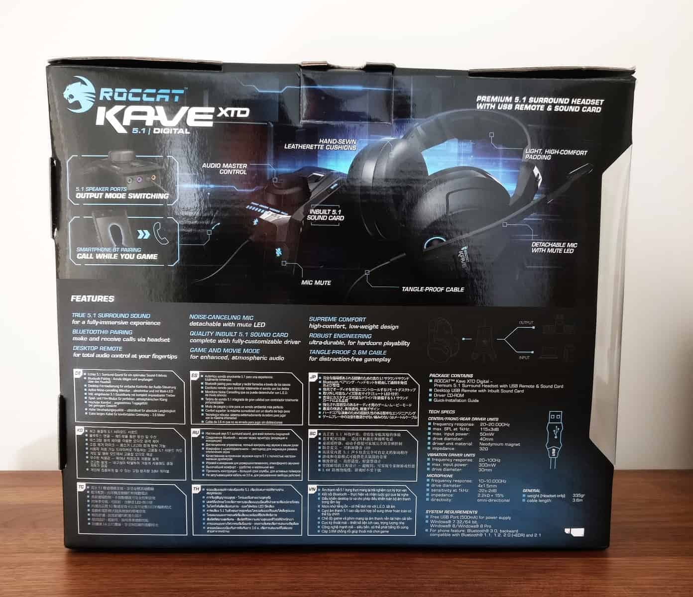 roccat-kave-photos20 Roccat Kave XTD 5.1 Digital Gaming Headset Review