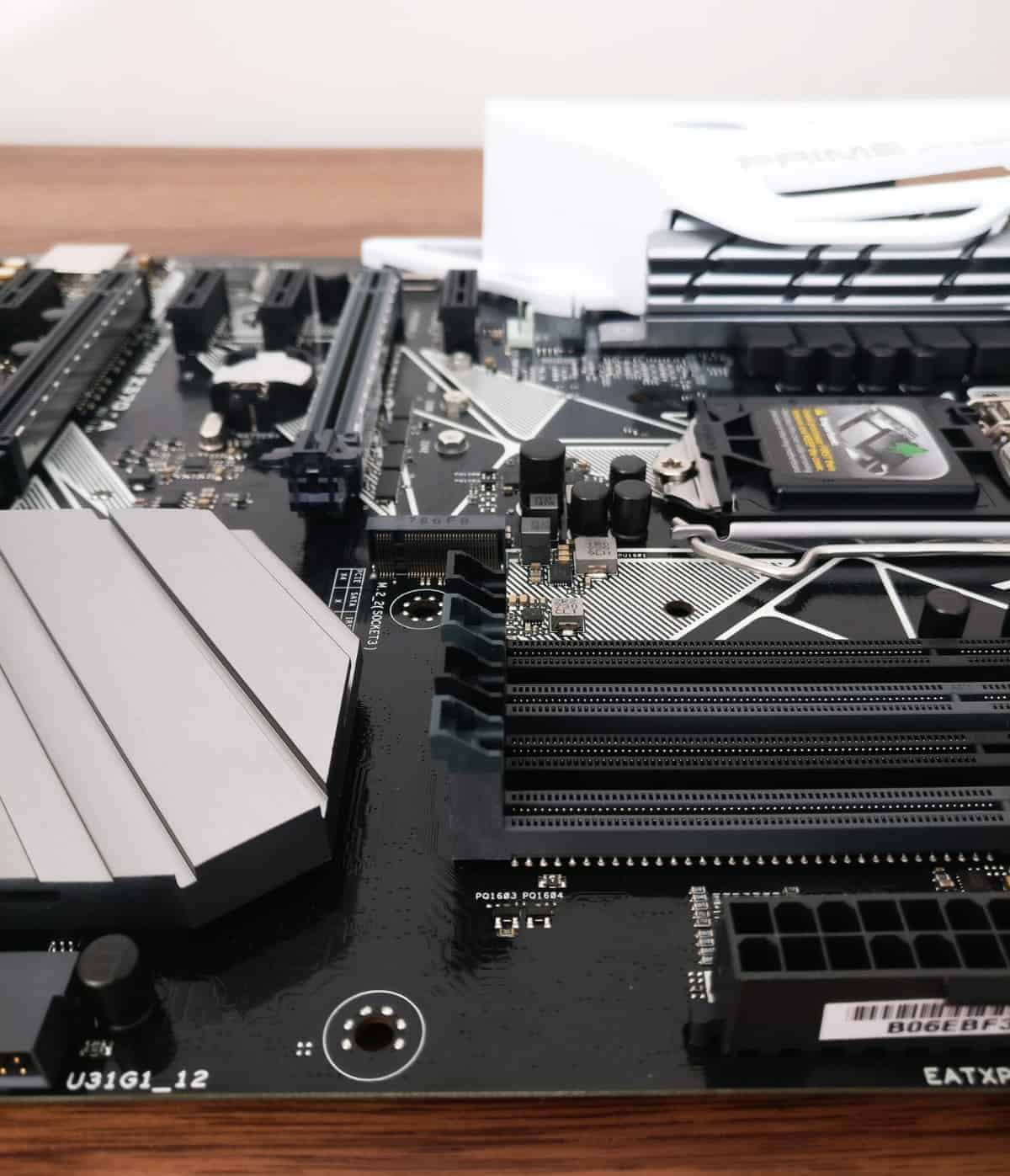 asus-prime-photos13 ASUS Prime Z370-A Motherboard Review