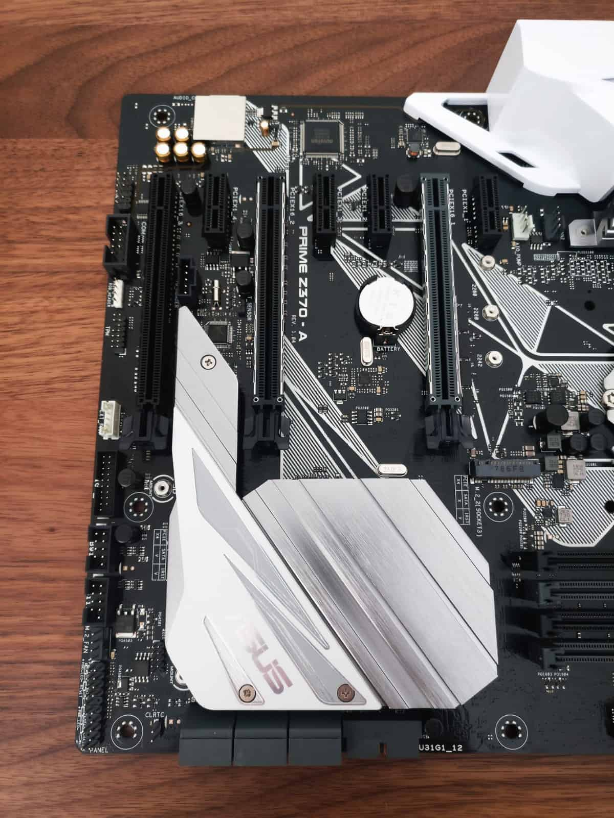 asus-prime-photos14 ASUS Prime Z370-A Motherboard Review