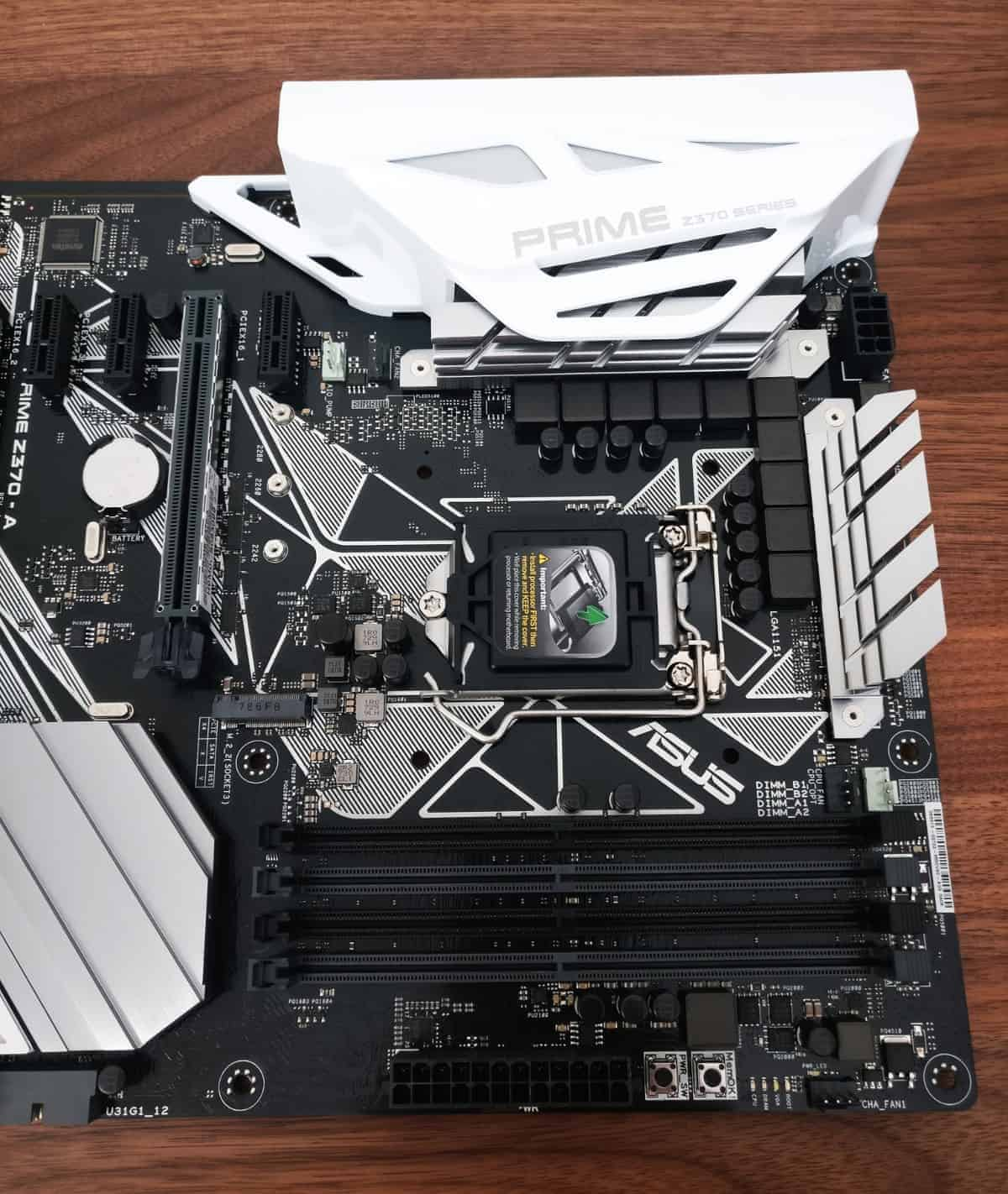 asus-prime-photos15 ASUS Prime Z370-A Motherboard Review