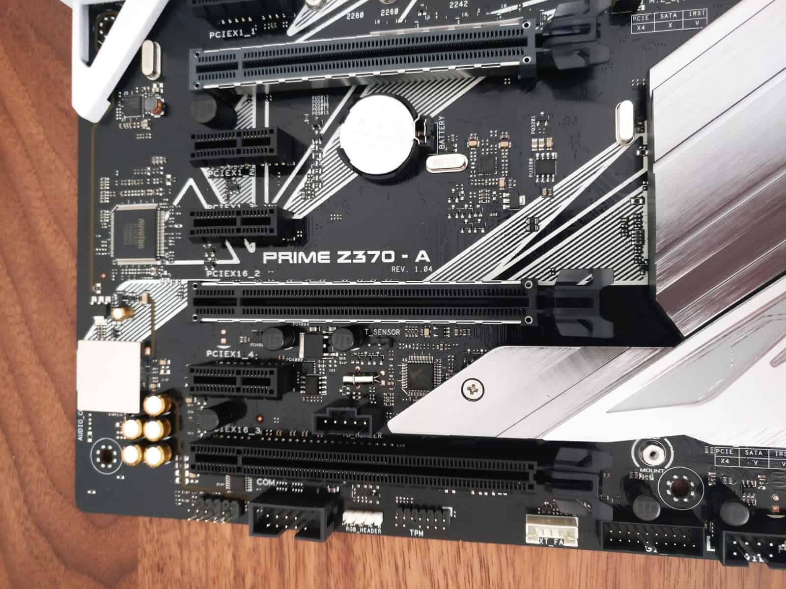 asus-prime-photos17 ASUS Prime Z370-A Motherboard Review