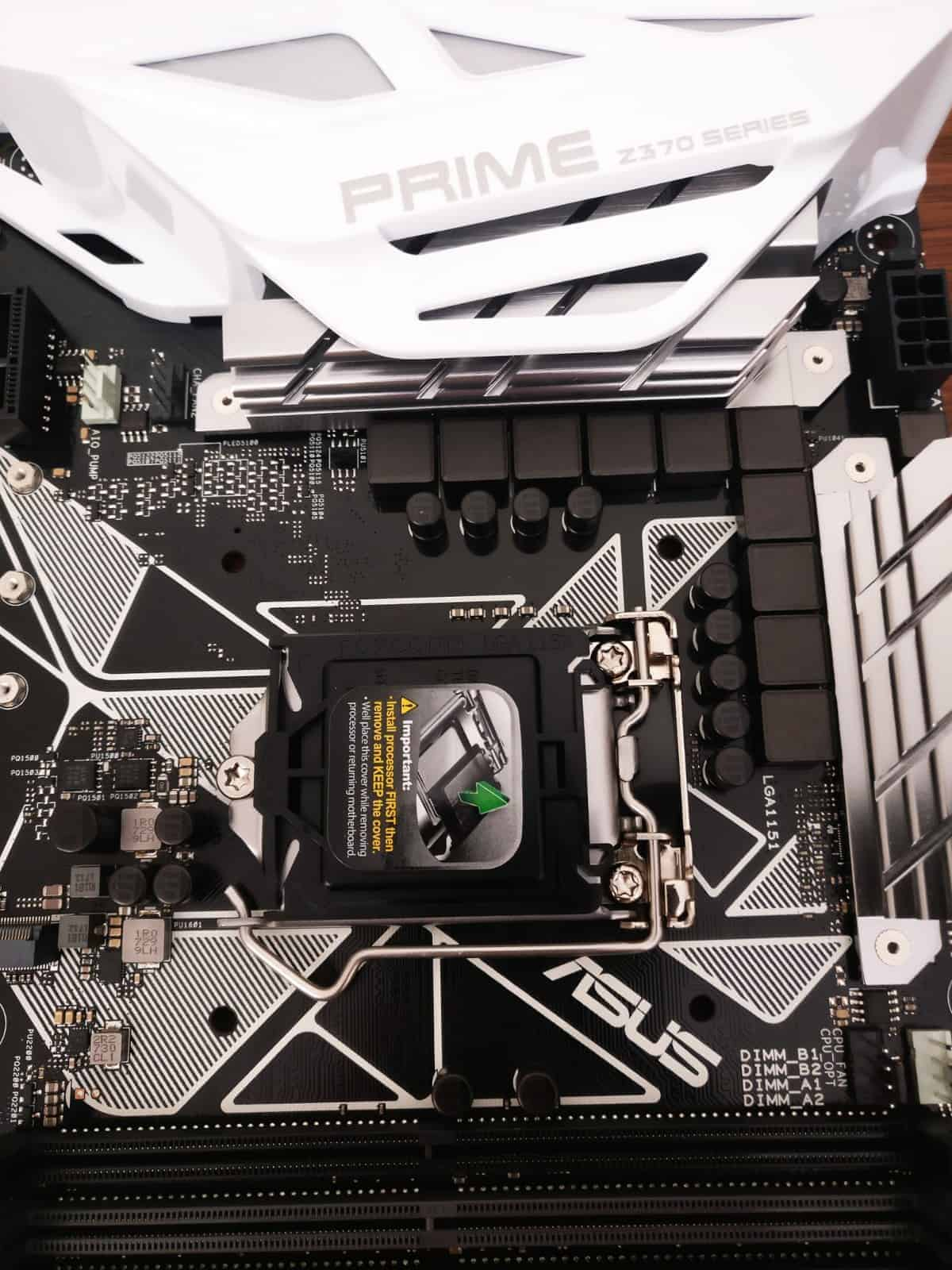 asus-prime-photos18 ASUS Prime Z370-A Motherboard Review
