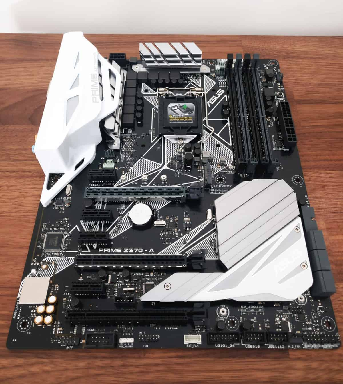 asus-prime-photos21 ASUS Prime Z370-A Motherboard Review