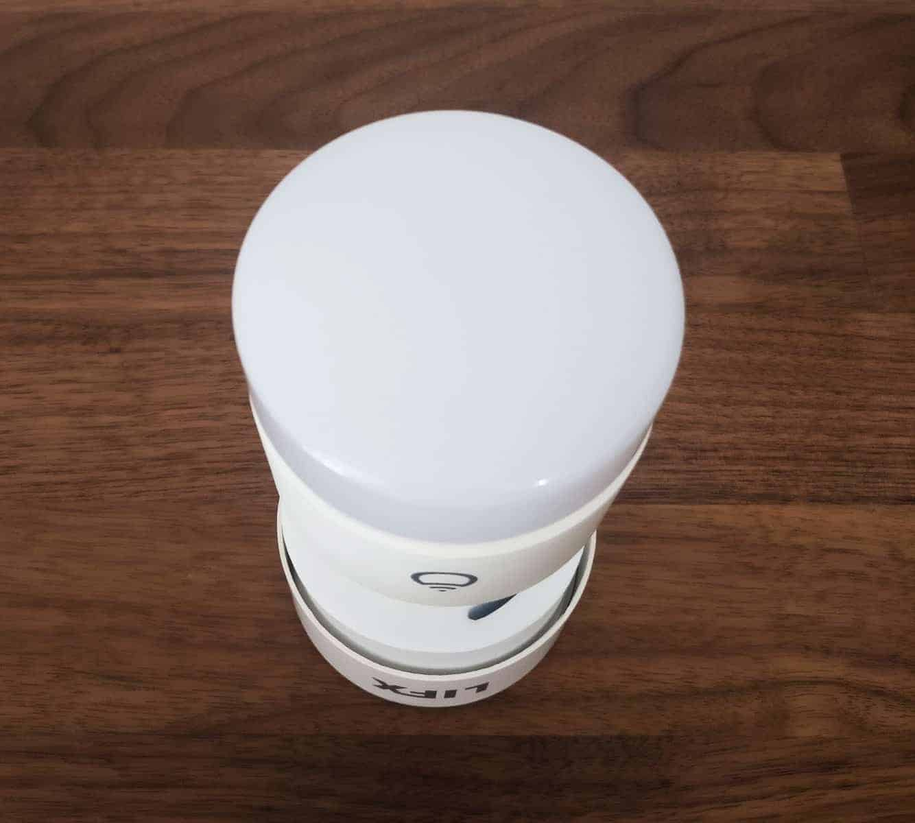 lifx-photos05 LIFX Smart Lightbulb and LIFX Z Review