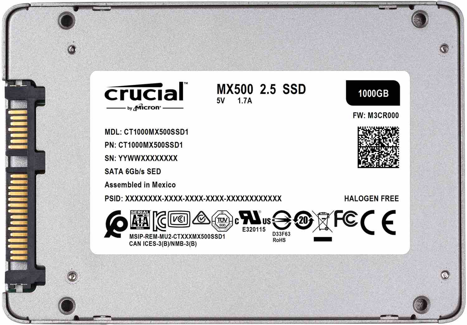 cq5dam.web_.1500.1500c Crucial Launches The MX500 SSD At CES 2018