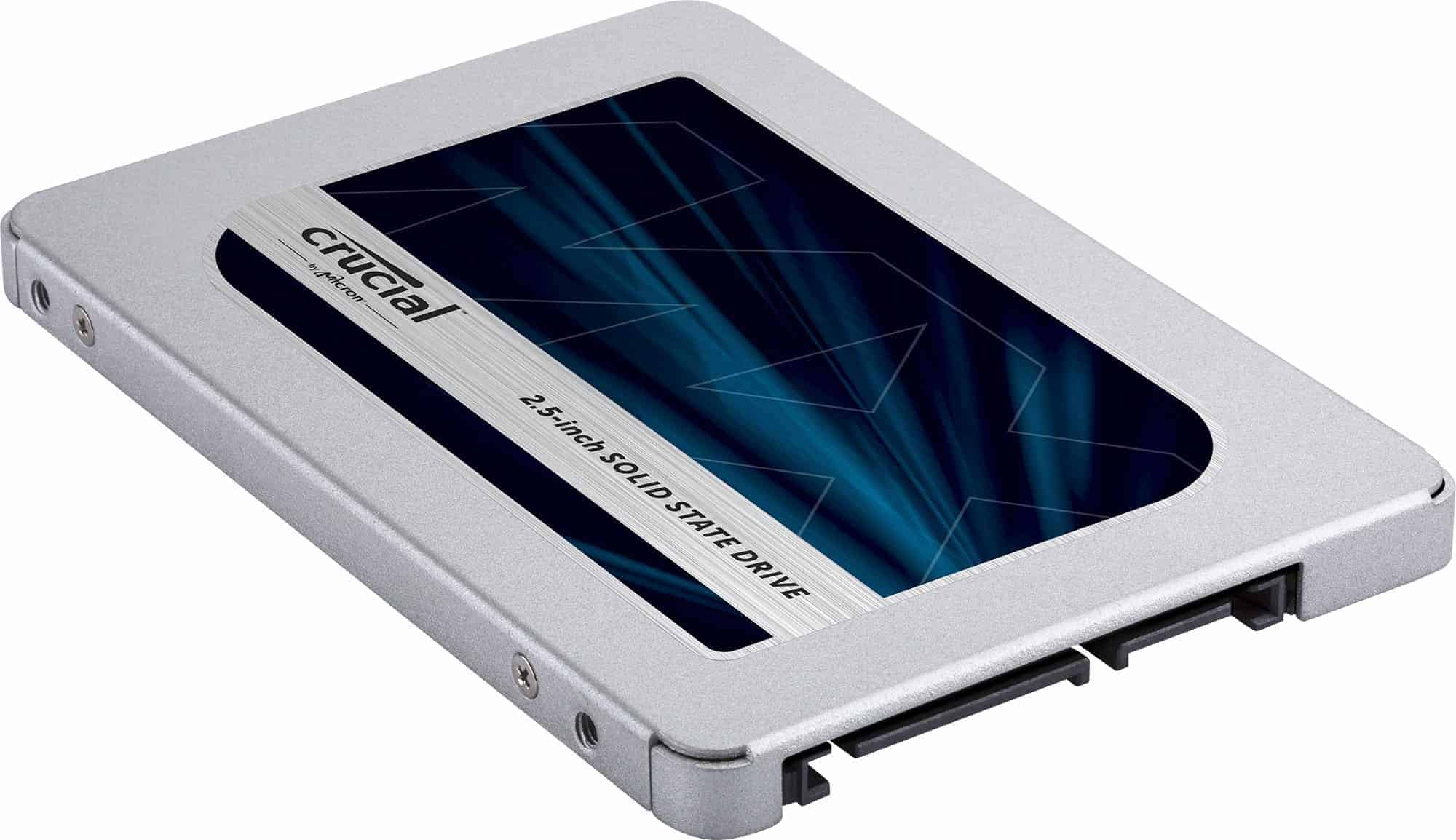 crucial-mx500-2-5inch-product-dynamic-1-image-copy Crucial Launches The MX500 SSD At CES 2018