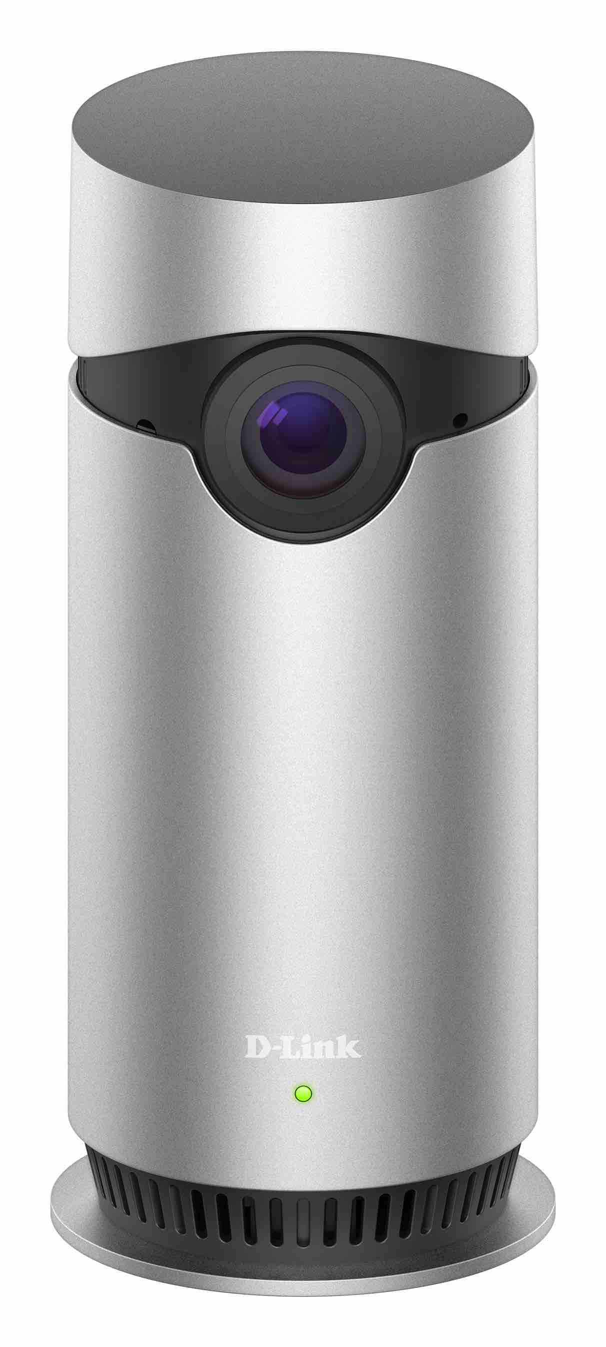 DSH-C310_A1_Image_LFront D-Link's Omna 180 Cam HD Wins IoT Breakthrough Award