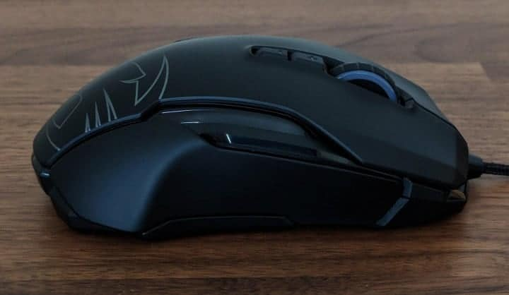 Roccat-Kone-Aimo-Photos-06 Roccat Kone AIMO Gaming Mouse Review