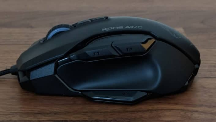 Roccat-Kone-Aimo-Photos-10 Roccat Kone AIMO Gaming Mouse Review
