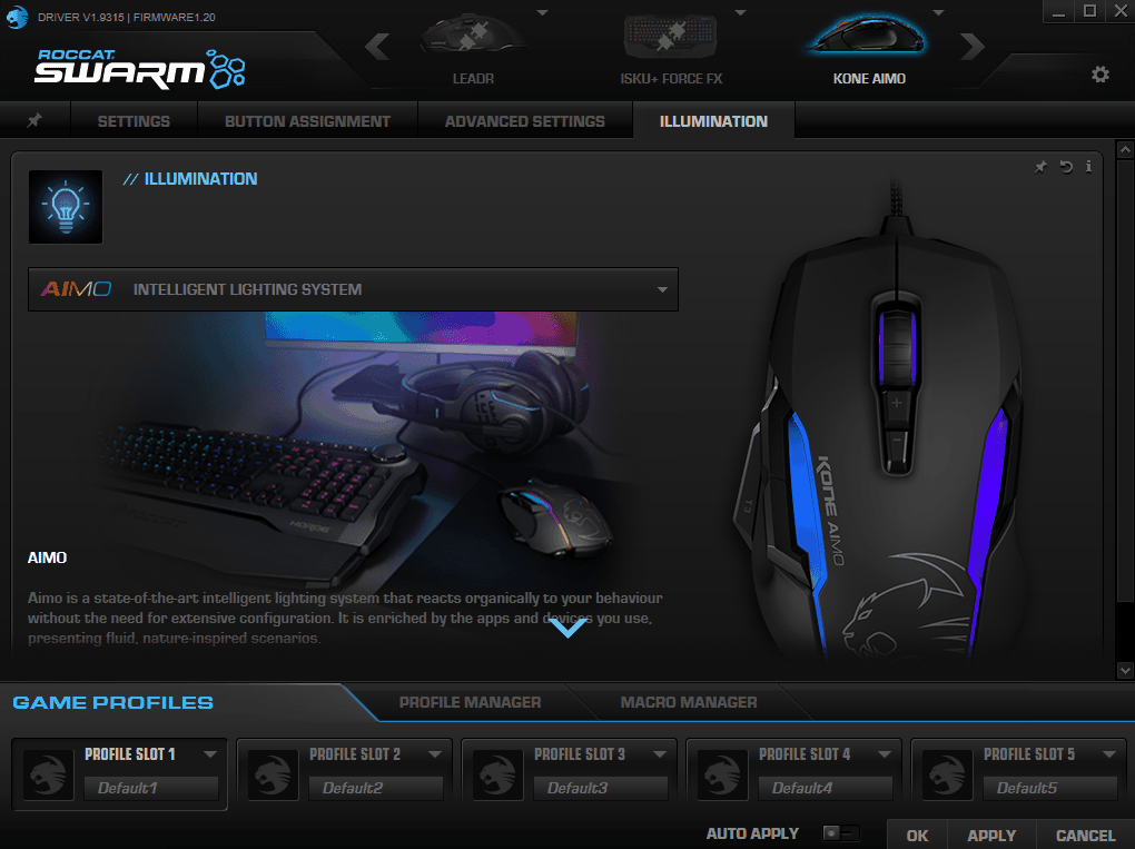 Roccat-Kone-Aimo-Photos-22 Roccat Kone AIMO Gaming Mouse Review