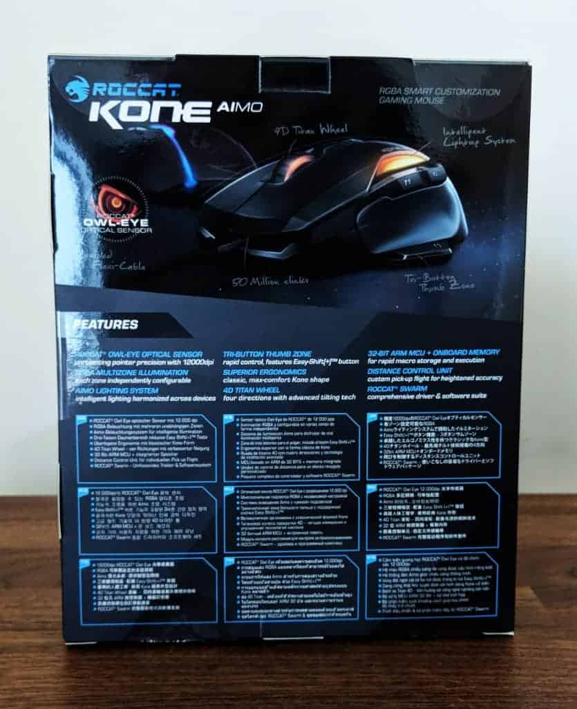 Roccat-Kone-Aimo-Photos-28 Roccat Kone AIMO Gaming Mouse Review
