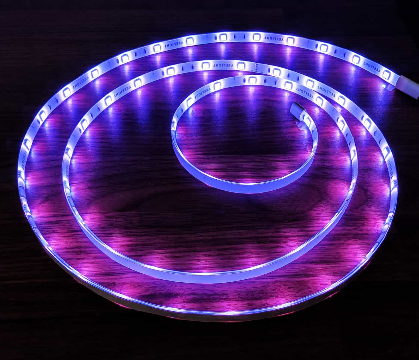 Yeelight-Strip-Photos09 Xiaomi Yeelight Smart Wi-Fi Light Strip Review