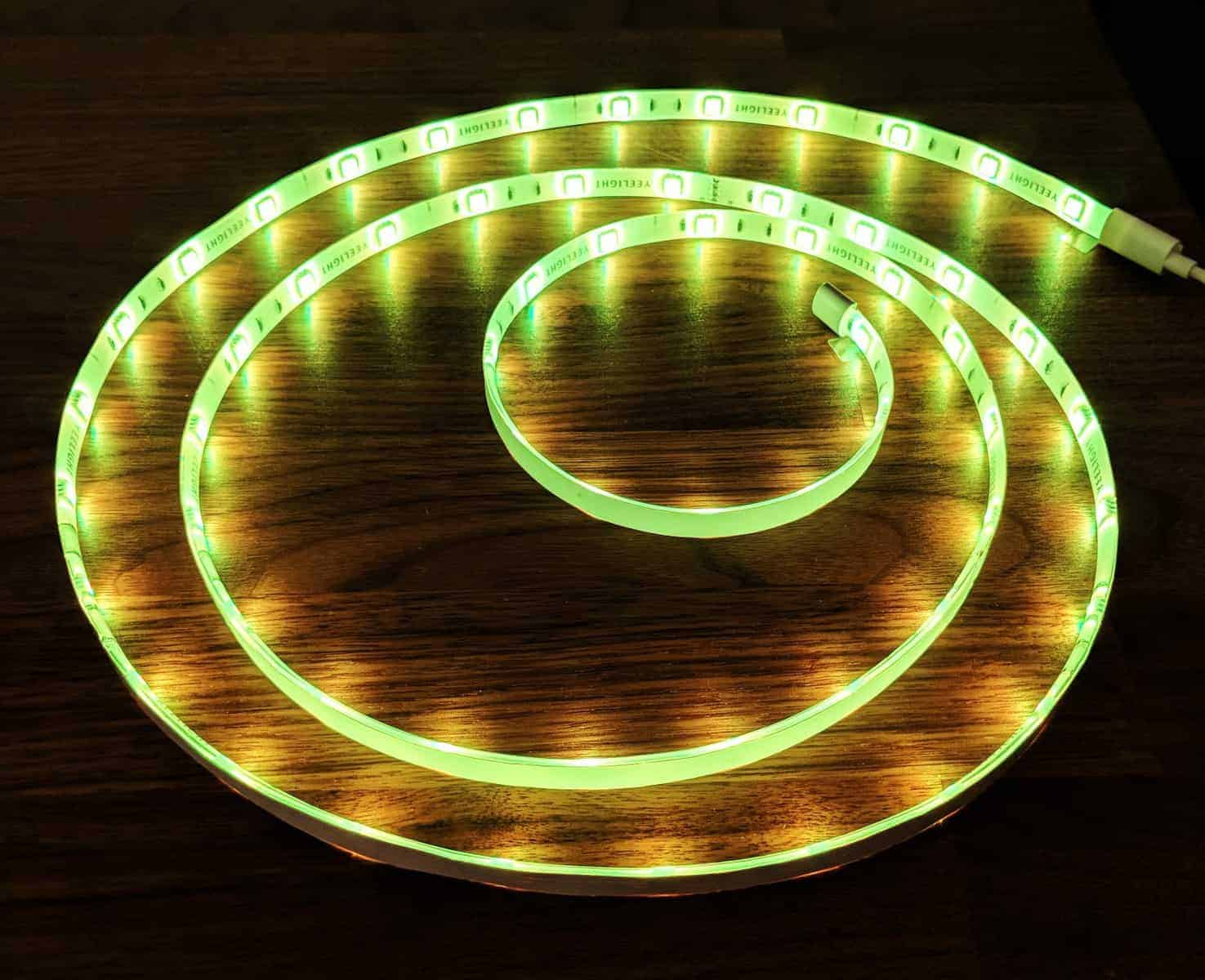 Yeelight-Strip-Photos10 Xiaomi Yeelight Smart Wi-Fi Light Strip Review