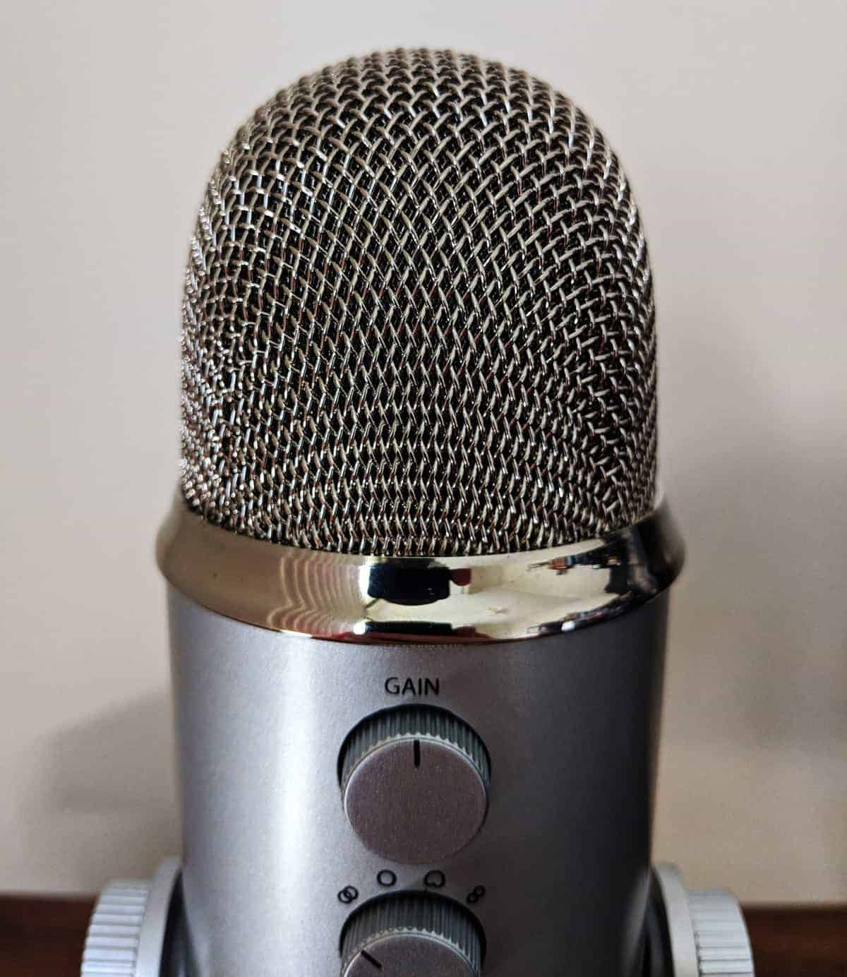 Blue-Yeti-Photos-14 Blue Yeti Microphone Review