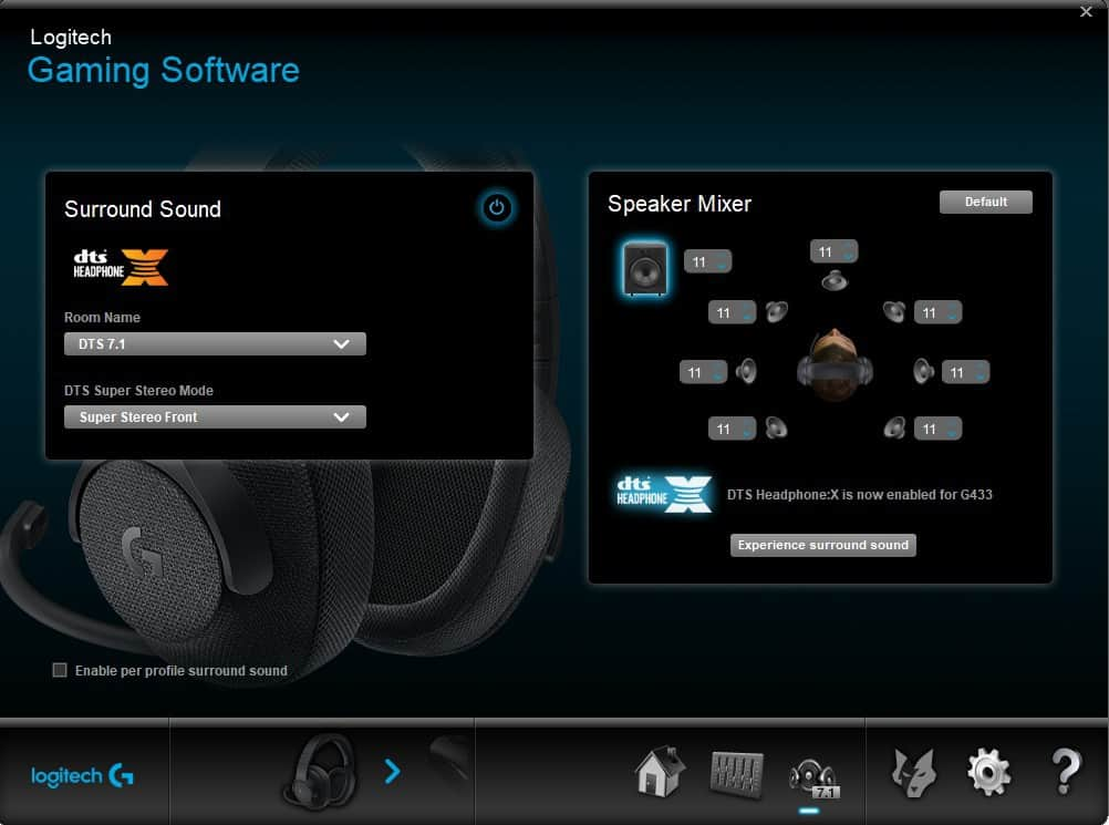 Logitech-g433-screens3 Logitech G433 Gaming Headset Review