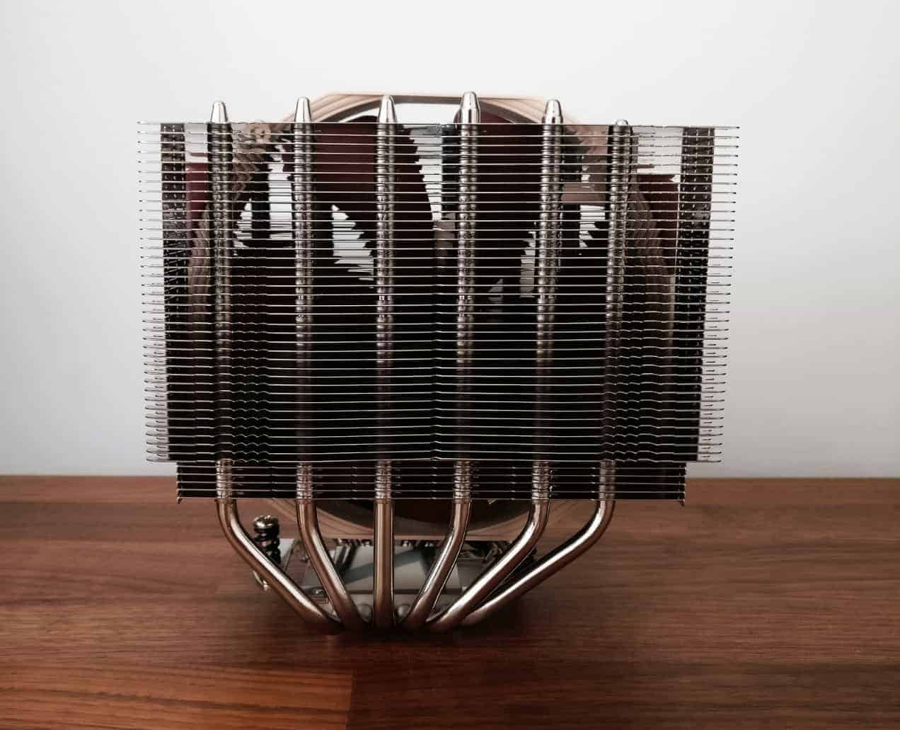 Noctua-DS15-13 Noctua NH-D15S Review