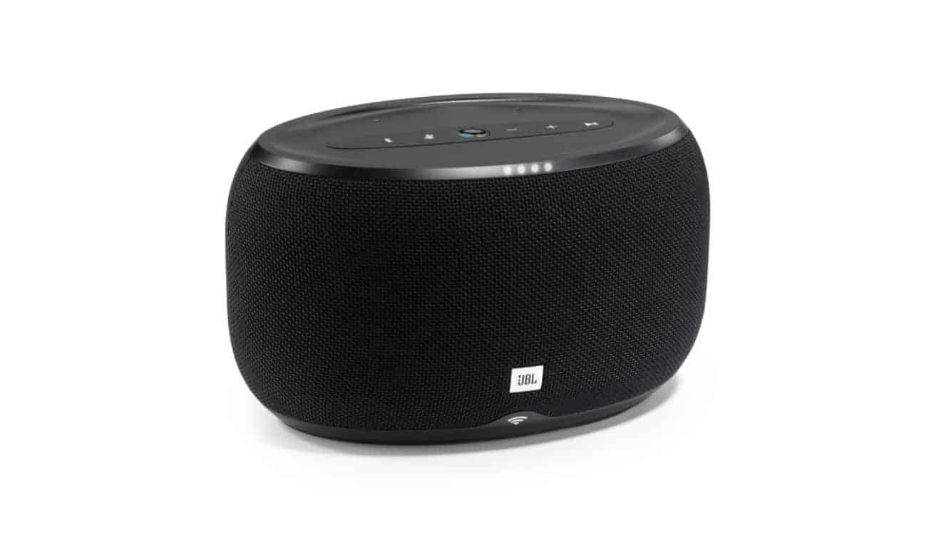 34ab7d4a04b4703d33a6800174c4b023 JBL Launches LINK 300 with Google Assistant