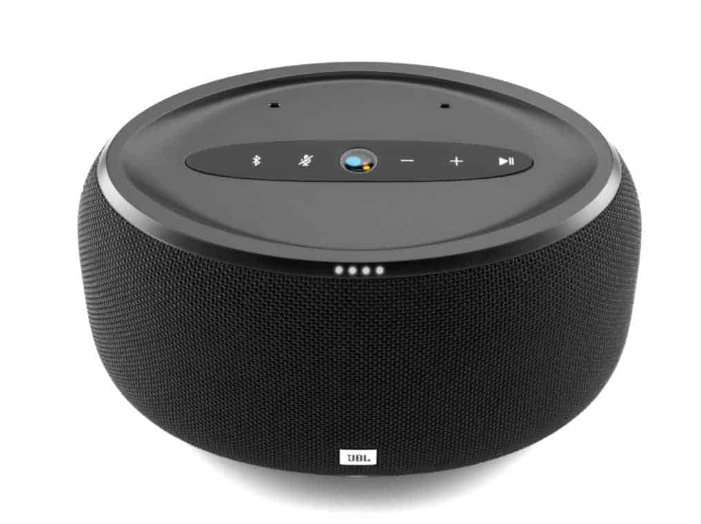3af31ebf4a41f9952d78336c3f58565b JBL Launches LINK 300 with Google Assistant