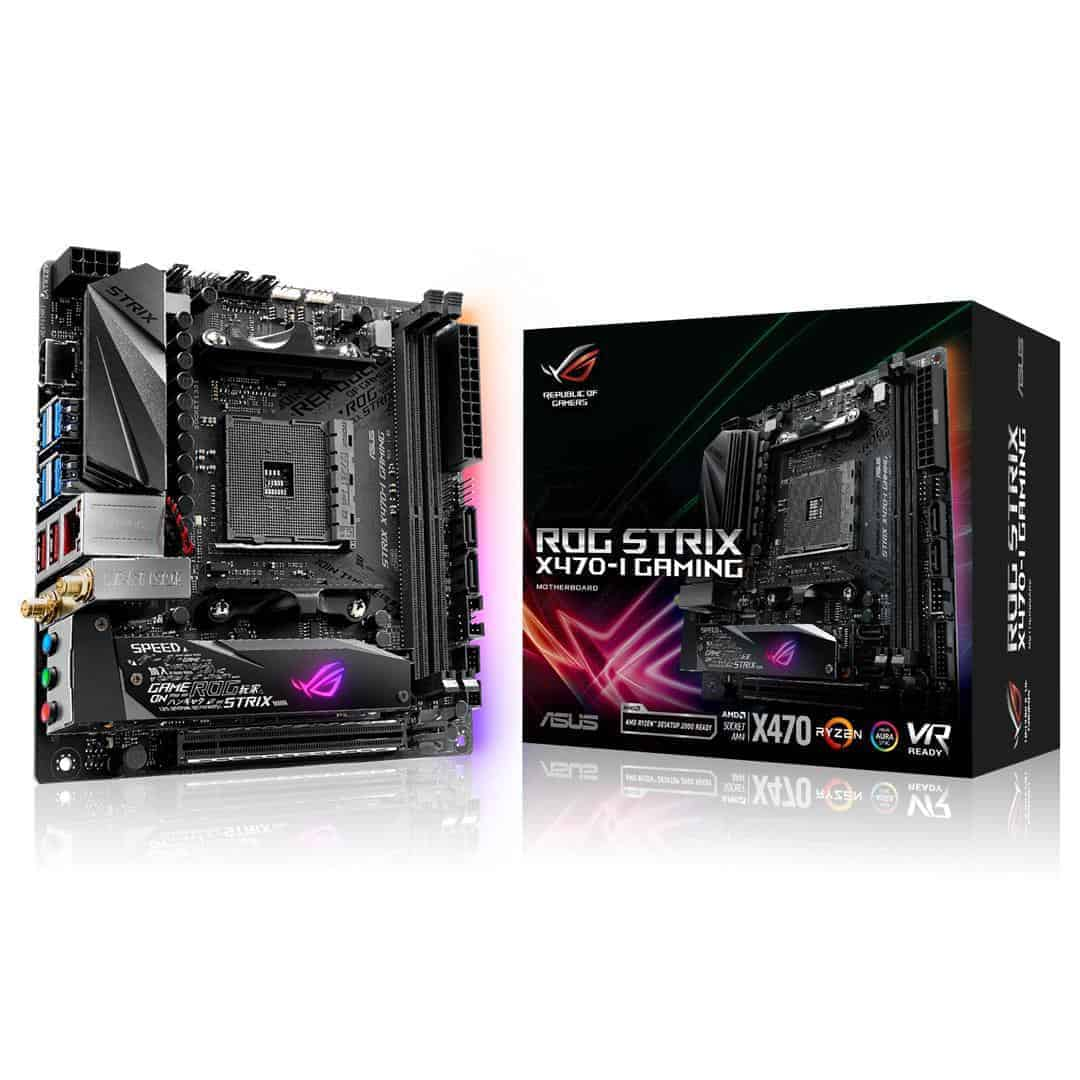 89B38D4CE_138802_b Asus ROG Announces New X470 Motherboards