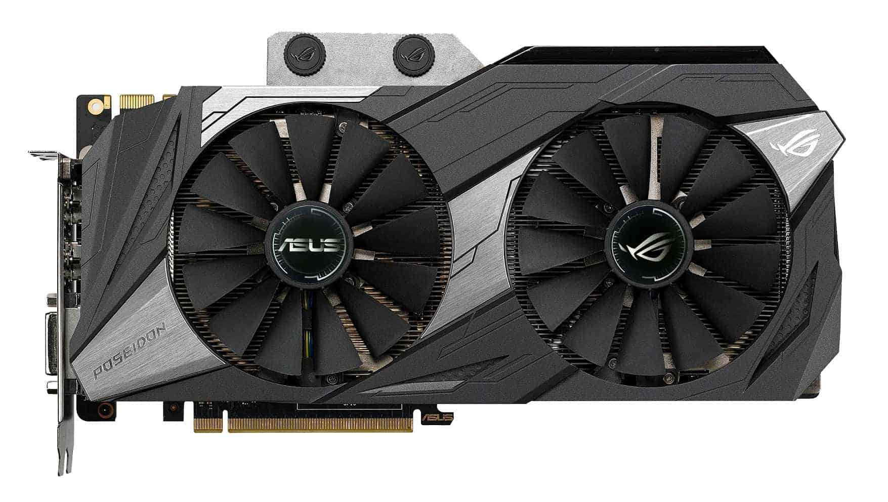 ROG-Poseidon-GTX1080Ti ASUS Republic of Gamers Honored with Six Red Dot Design Awards