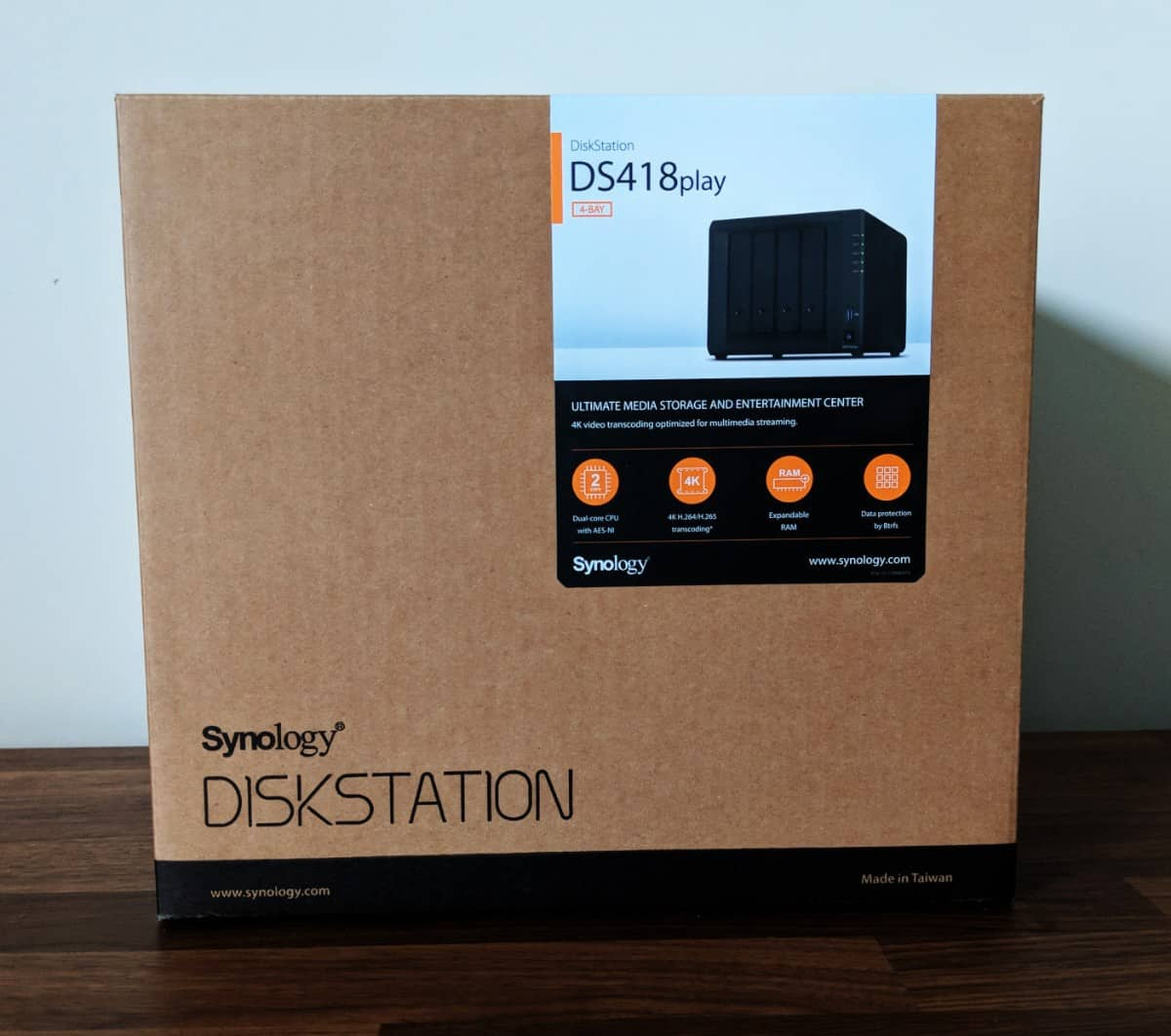 Synology-DS418play-Photos-16 Synology DS418play Review