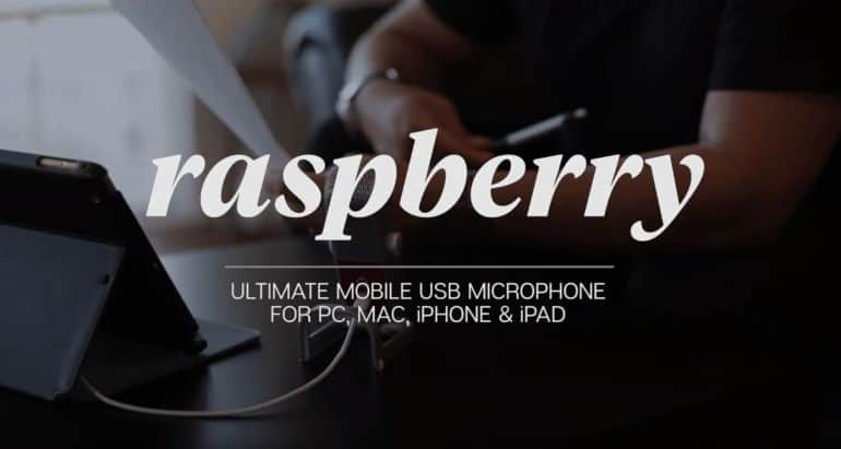 Blue Raspberry Microphone Review - The Streaming Blog