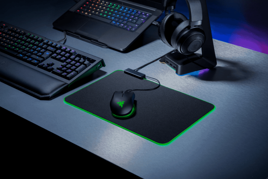 razer-abyssus2 Razer Abyssus Completes Entry-Level Chroma Family of Products