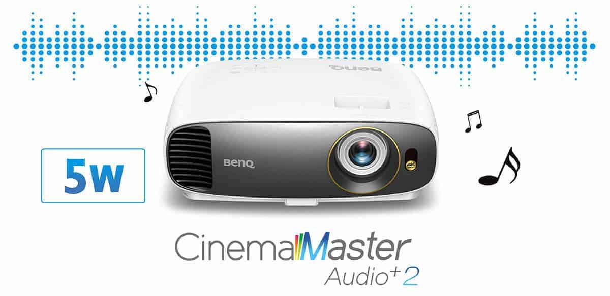 14-w1700-cinemamaster-audio BenQ W1700 4K Projector Review
