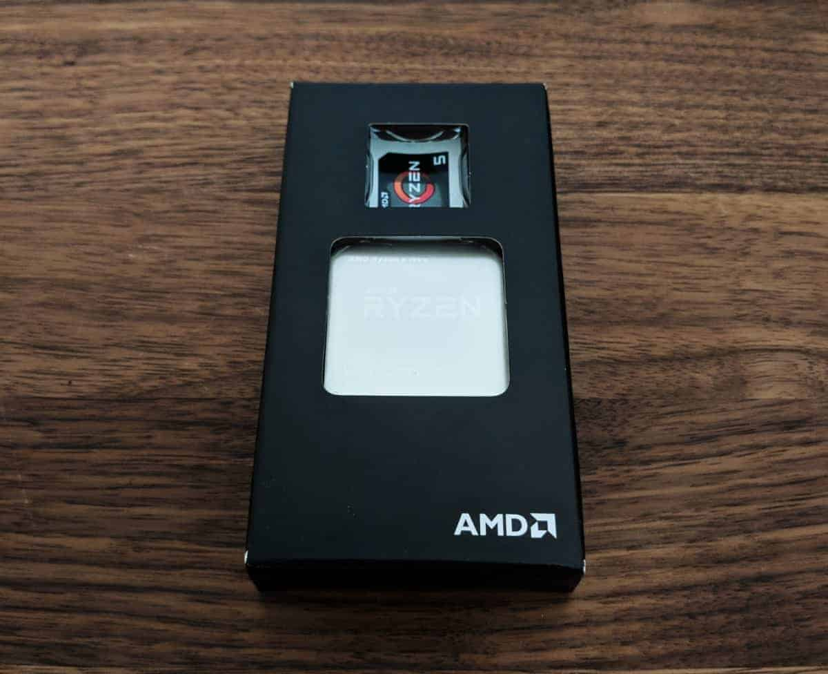 AMD-Ryzen5-1600-Photos-1 AMD Ryzen 5 1600 CPU Review