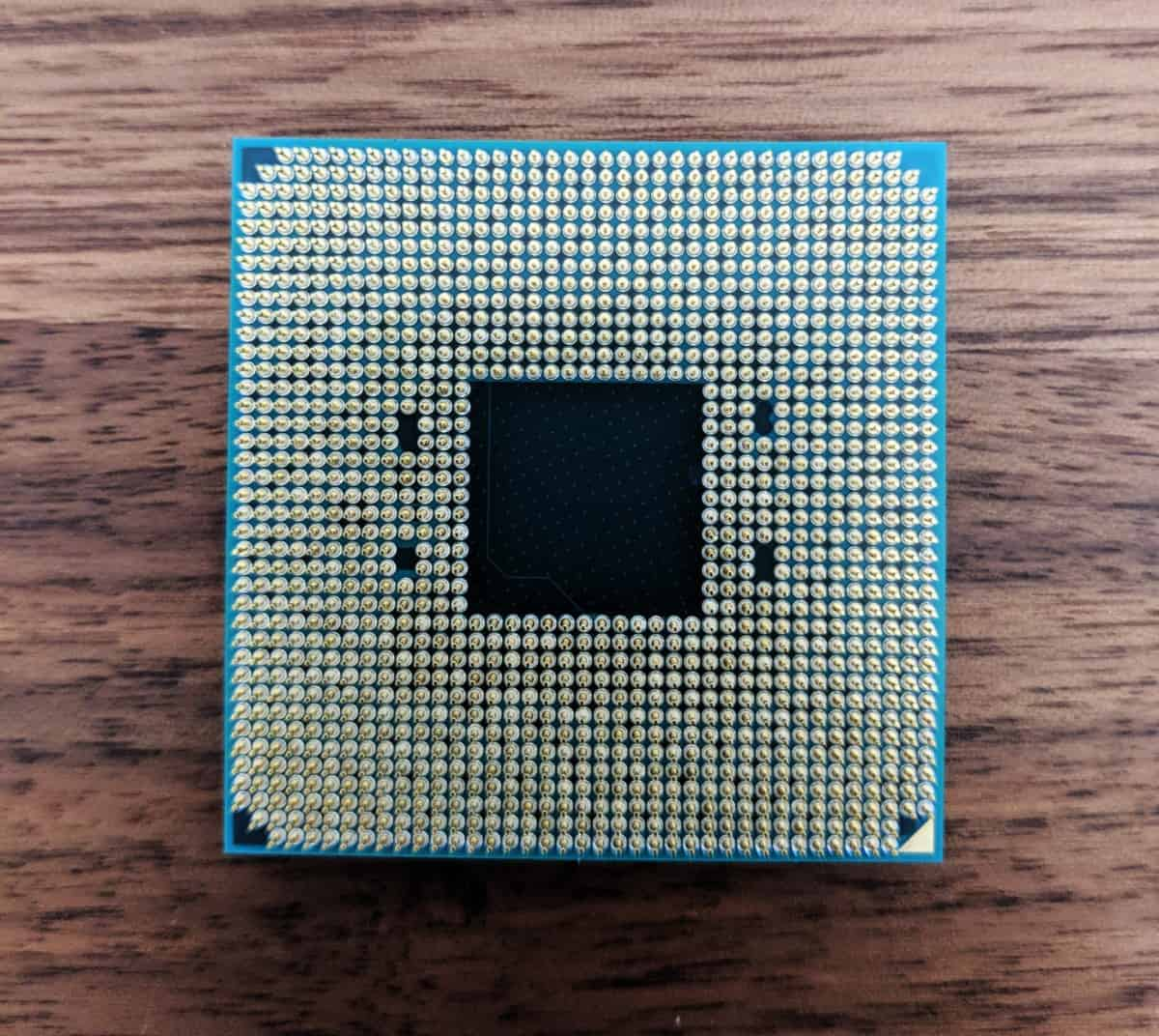 AMD-Ryzen5-1600-Photos-4 AMD Ryzen 5 1600 CPU Review