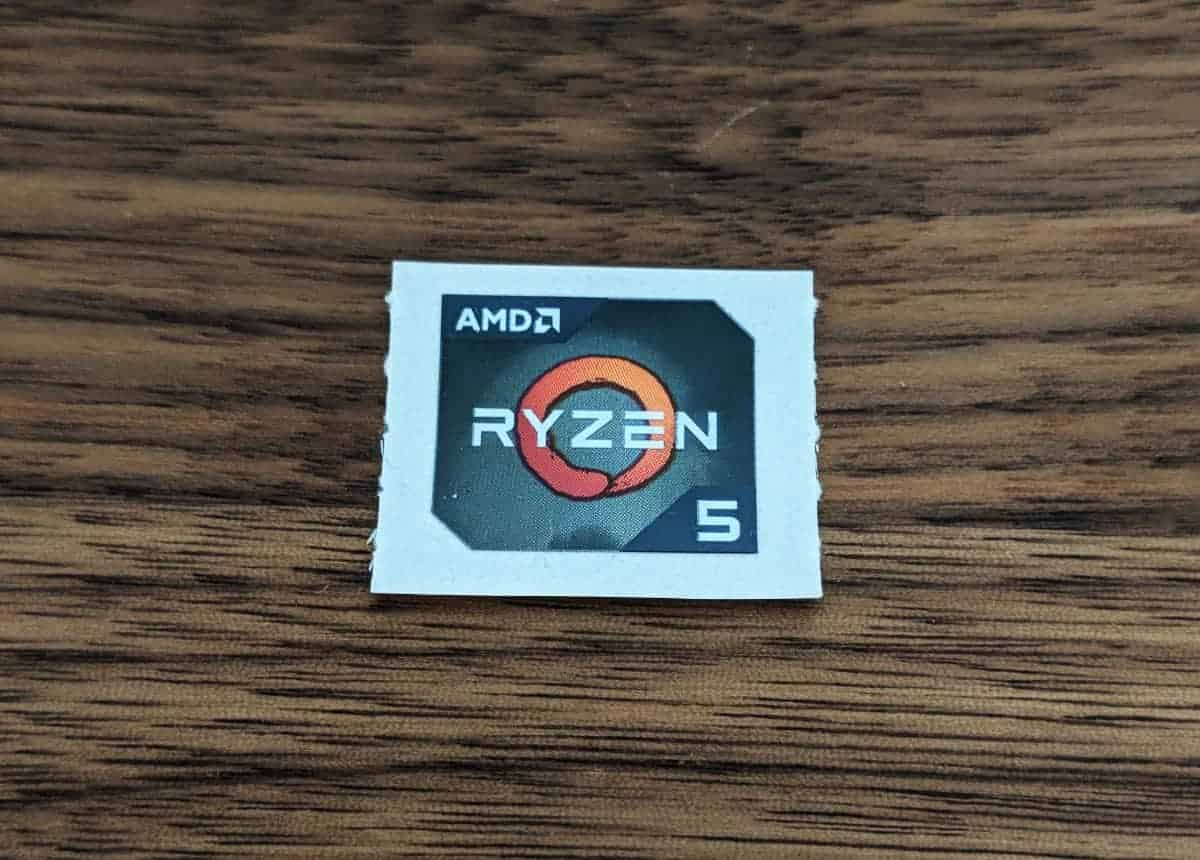 AMD-Ryzen5-1600-Photos-6 AMD Ryzen 5 1600 CPU Review