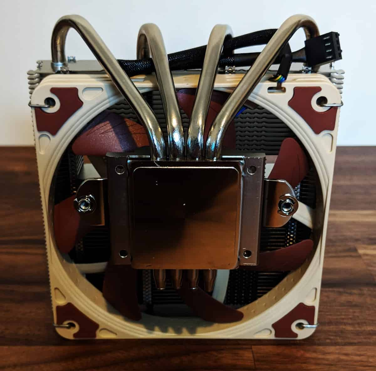 Noctua-NH-L12S-Photos-16 Noctua NH-L12S Review