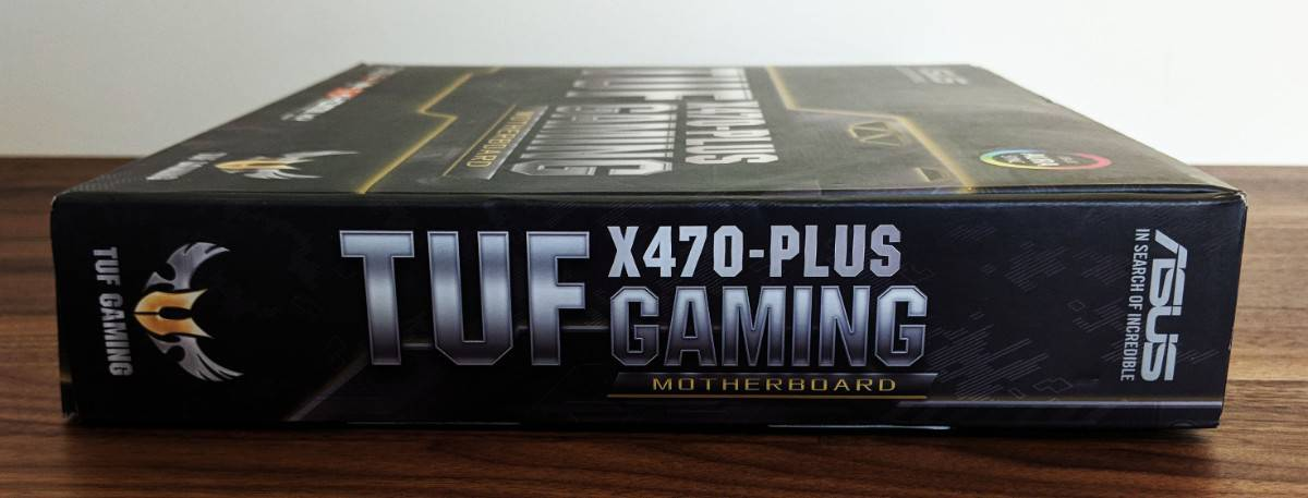 asus-tuf-x470plus-Photos-02 ASUS TUF X470-Plus Gaming Review