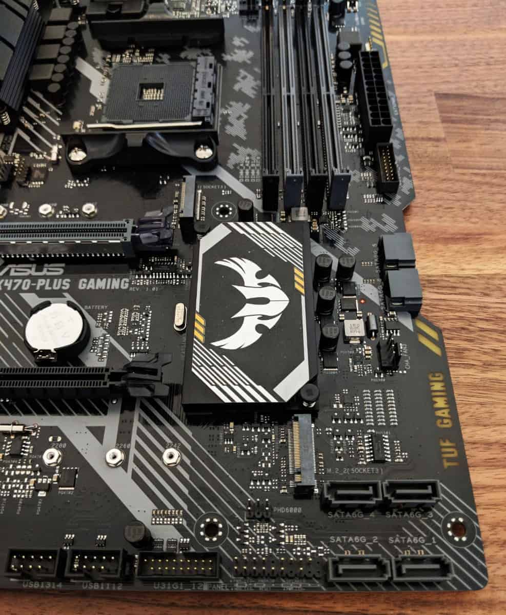 asus-tuf-x470plus-Photos-12 ASUS TUF X470-Plus Gaming Review