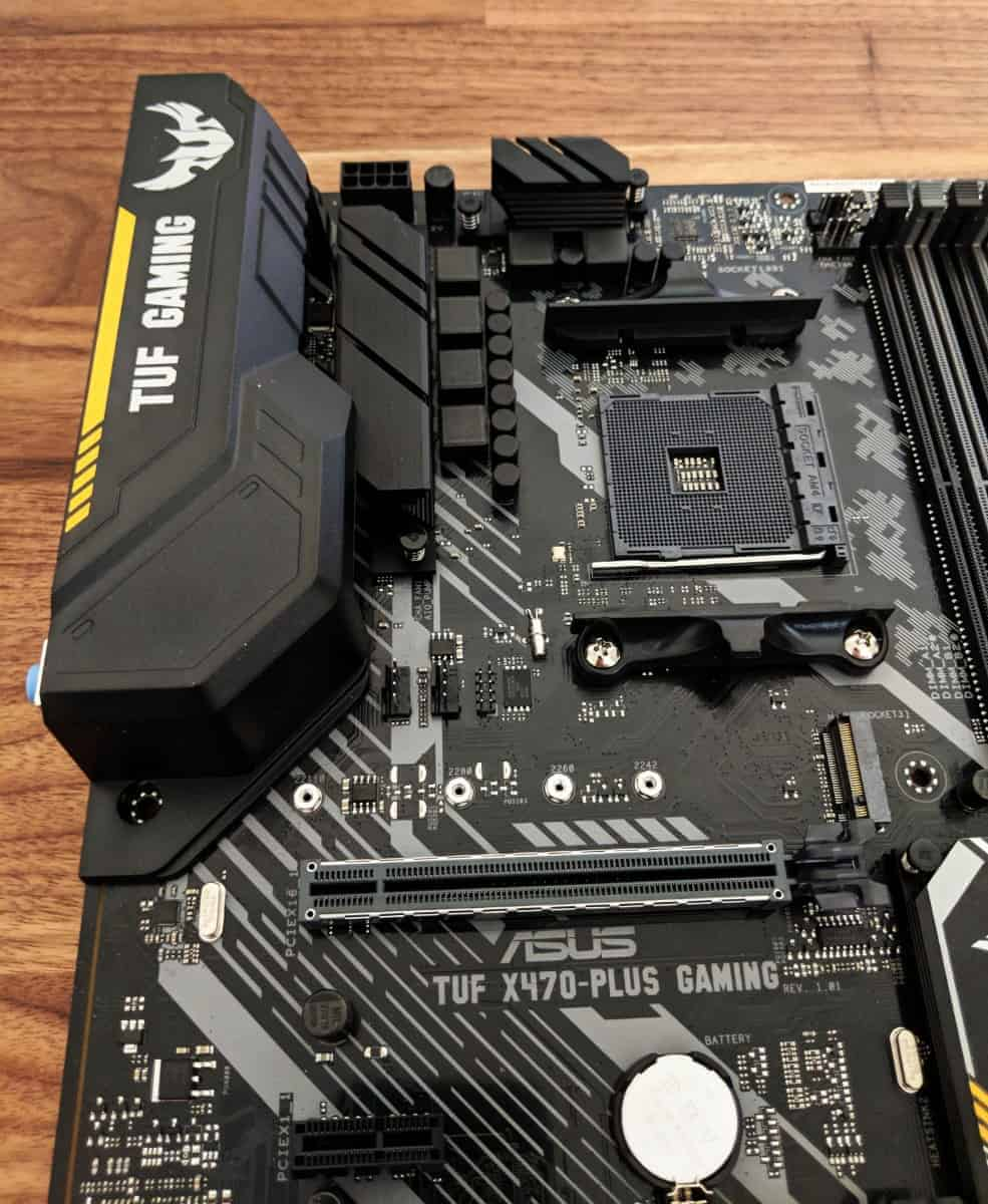 asus-tuf-x470plus-Photos-14 ASUS TUF X470-Plus Gaming Review