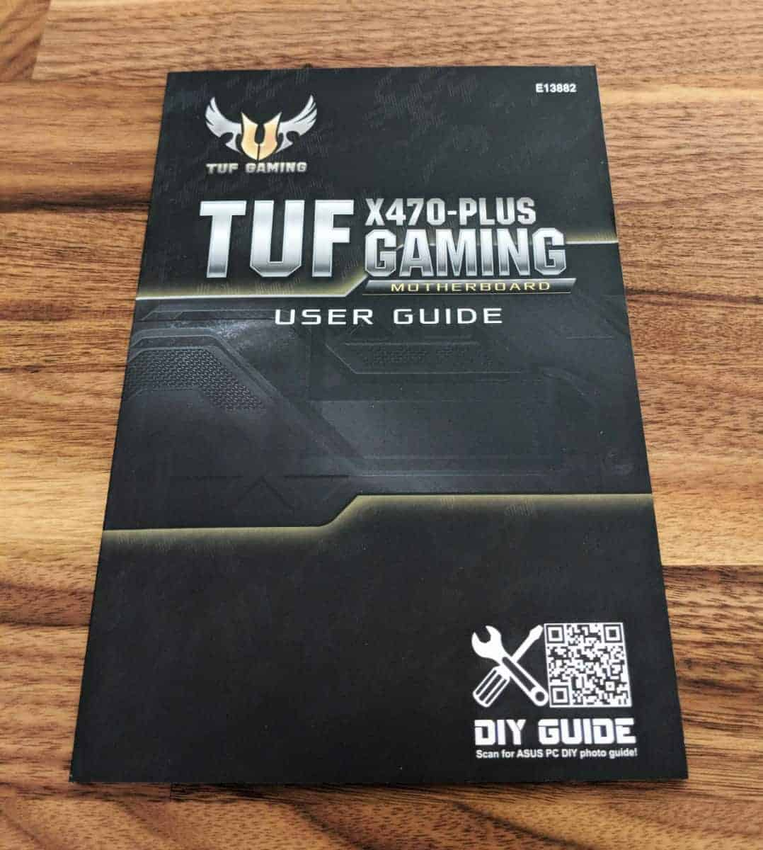 asus-tuf-x470plus-Photos-20 ASUS TUF X470-Plus Gaming Review