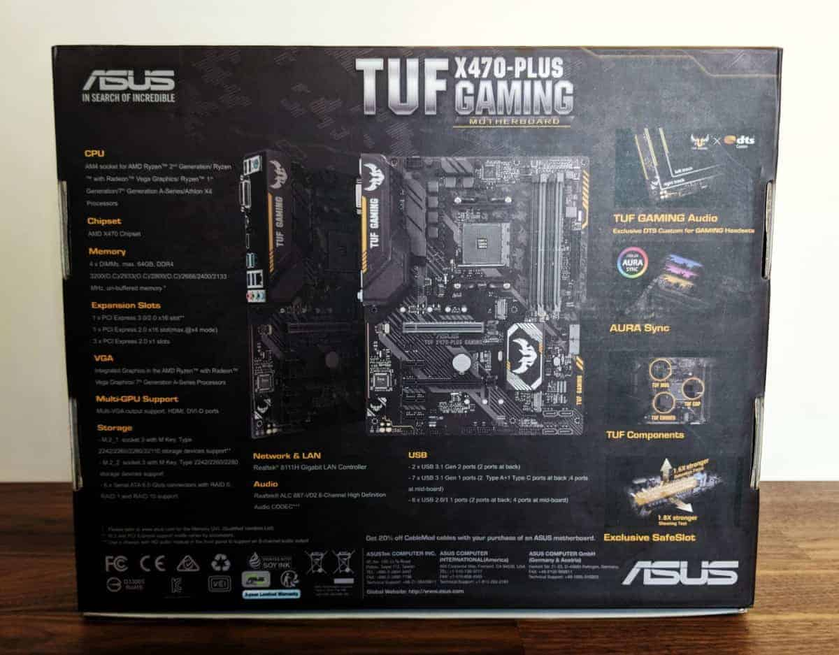asus-tuf-x470plus-Photos-25 ASUS TUF X470-Plus Gaming Review